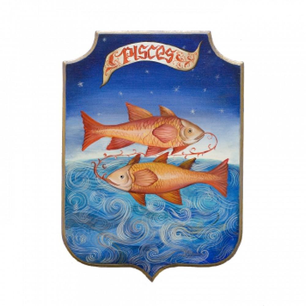 Герб Рыбы