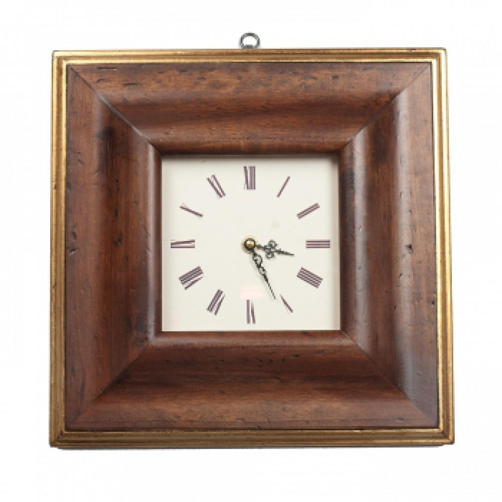 Часы настенные Классика квадрат