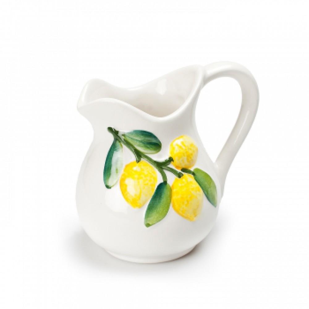 Молочник Лимонная ветка