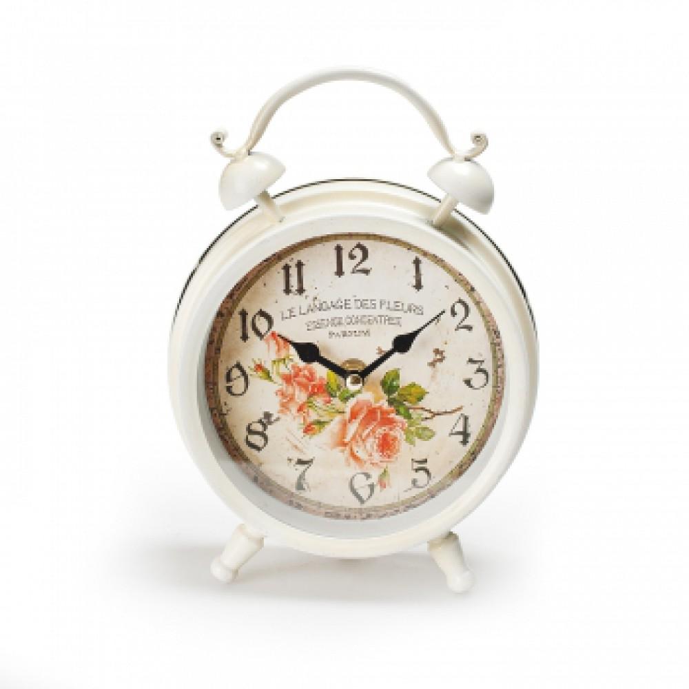 Часы настольные Погожий денек