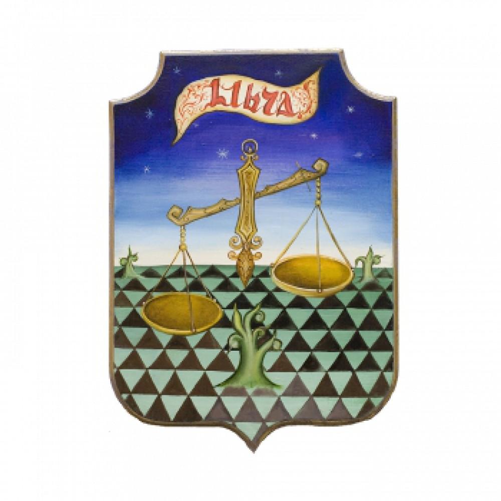 Герб Весы