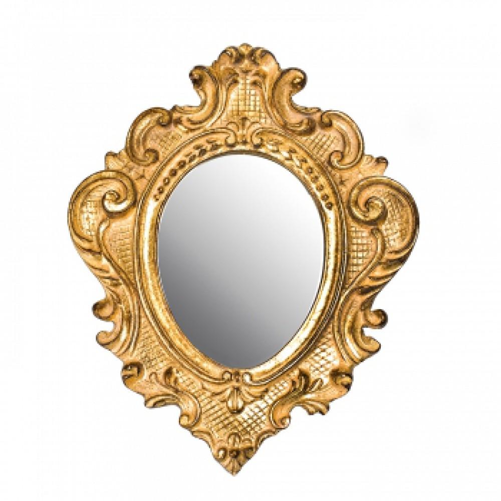 Зеркало в раме Италия Ракушка большая