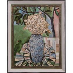 Картины А. Немоляевой, холст / дерево
