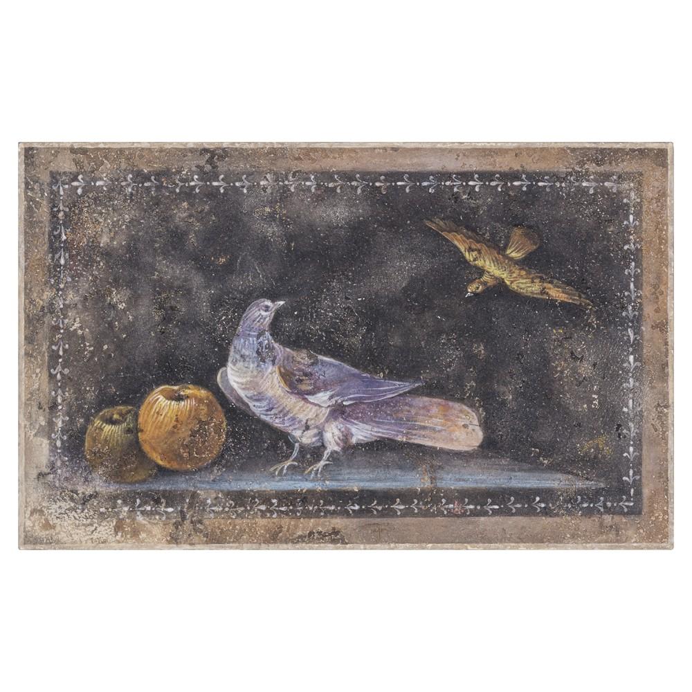 Панно техника фреска Фреска 02