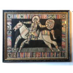 Картины Кислицына
