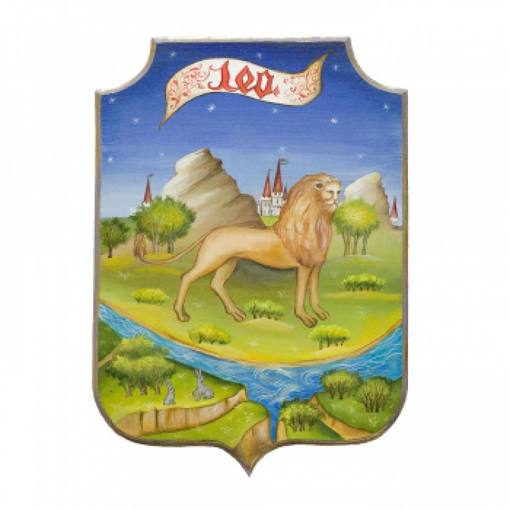 Герб Лев