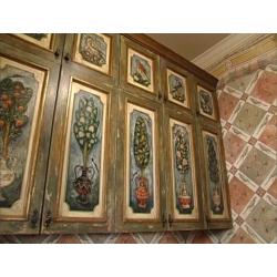 Парад эпох в квартире Анастасии Немоляевой