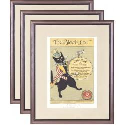 Постеры на стену серии Кошки
