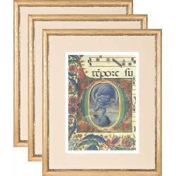 Постеры на стену серии Манускрипты