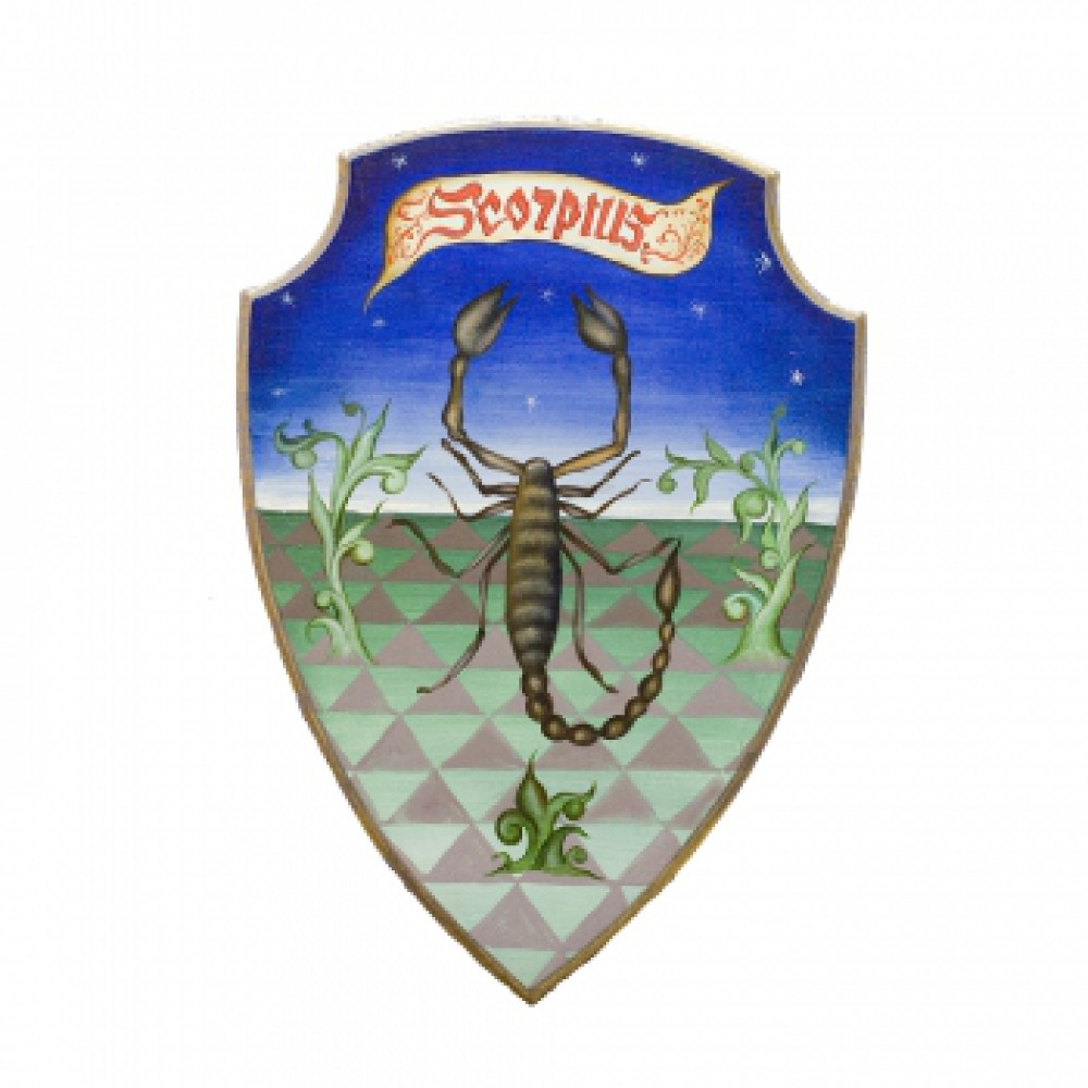 Герб Скорпион