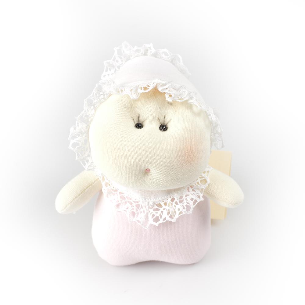 Авторская игрушка О.Ярмольник Ангел Малыш