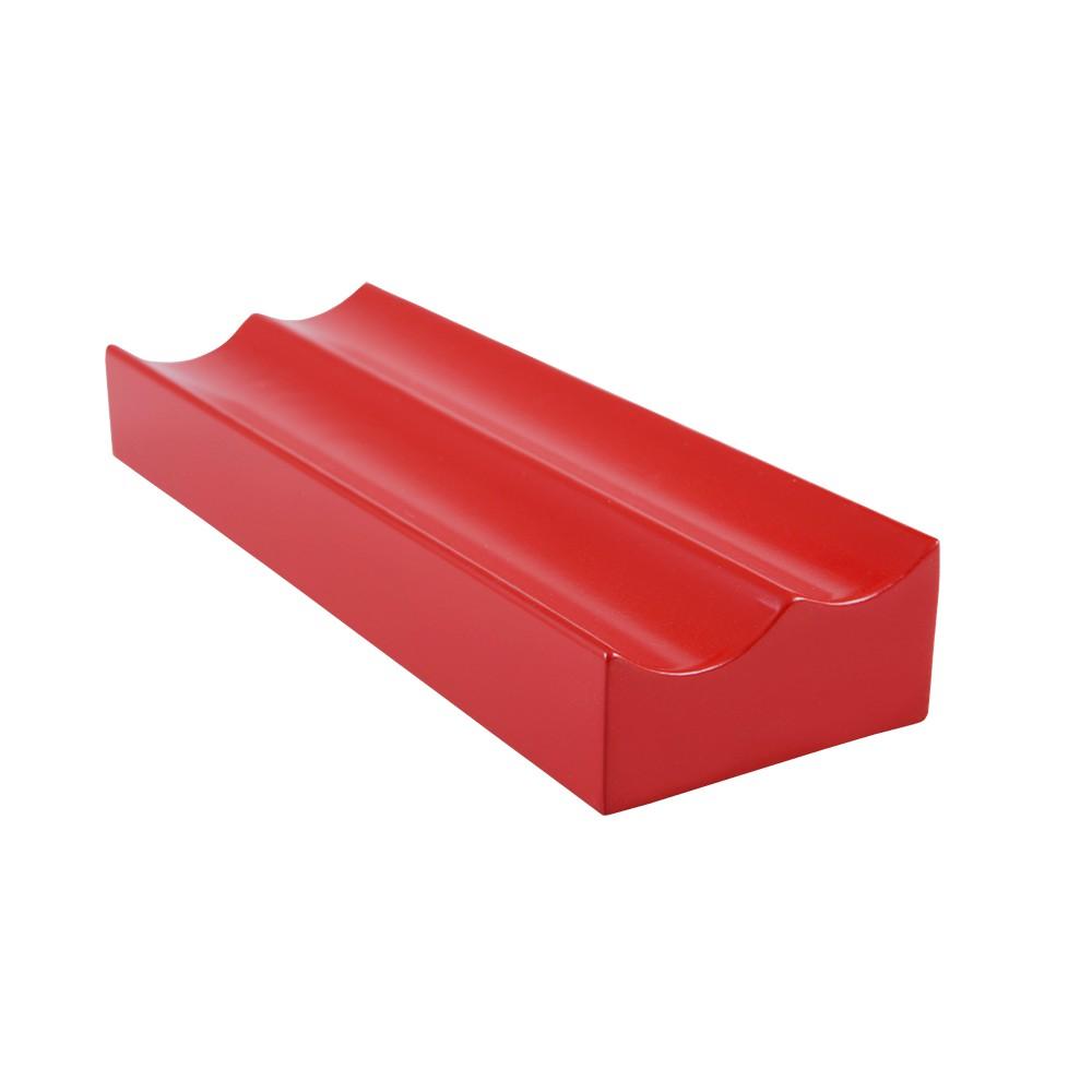 Карандашница красная