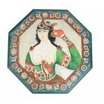 Стол с росписью Персидский
