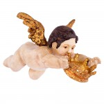 Декор Ангел с короной.