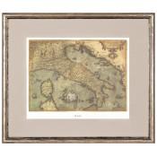 Античные карты